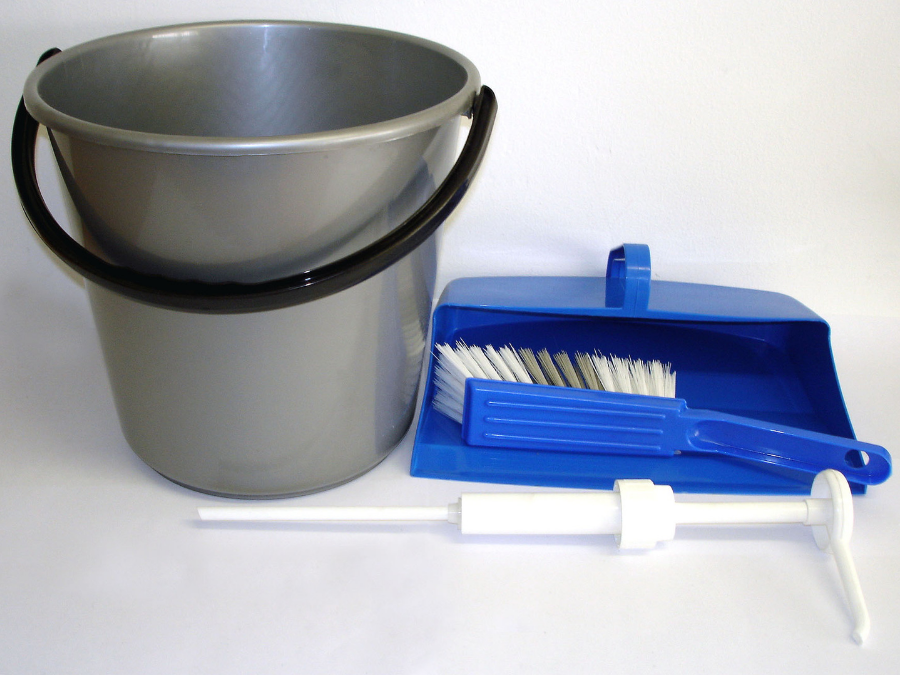 Andyvan Catering Amp Hygiene Su Cleaning Accessories
